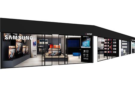 Kutup Mahall Samsung