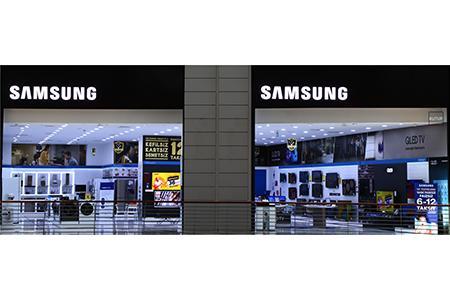 Kutup NataVega Samsung